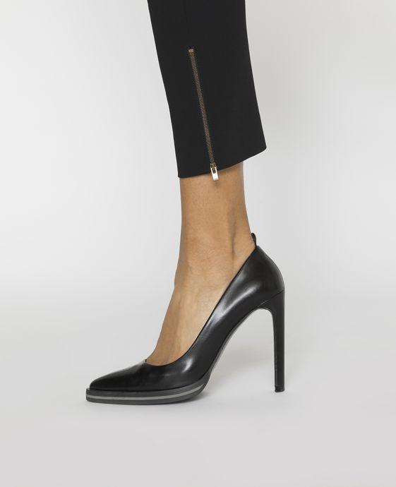 STELLA McCARTNEY Black Tamara Trousers Tailored D p