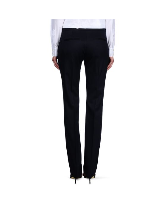 STELLA McCARTNEY Ink Anna Trousers Tailored D i