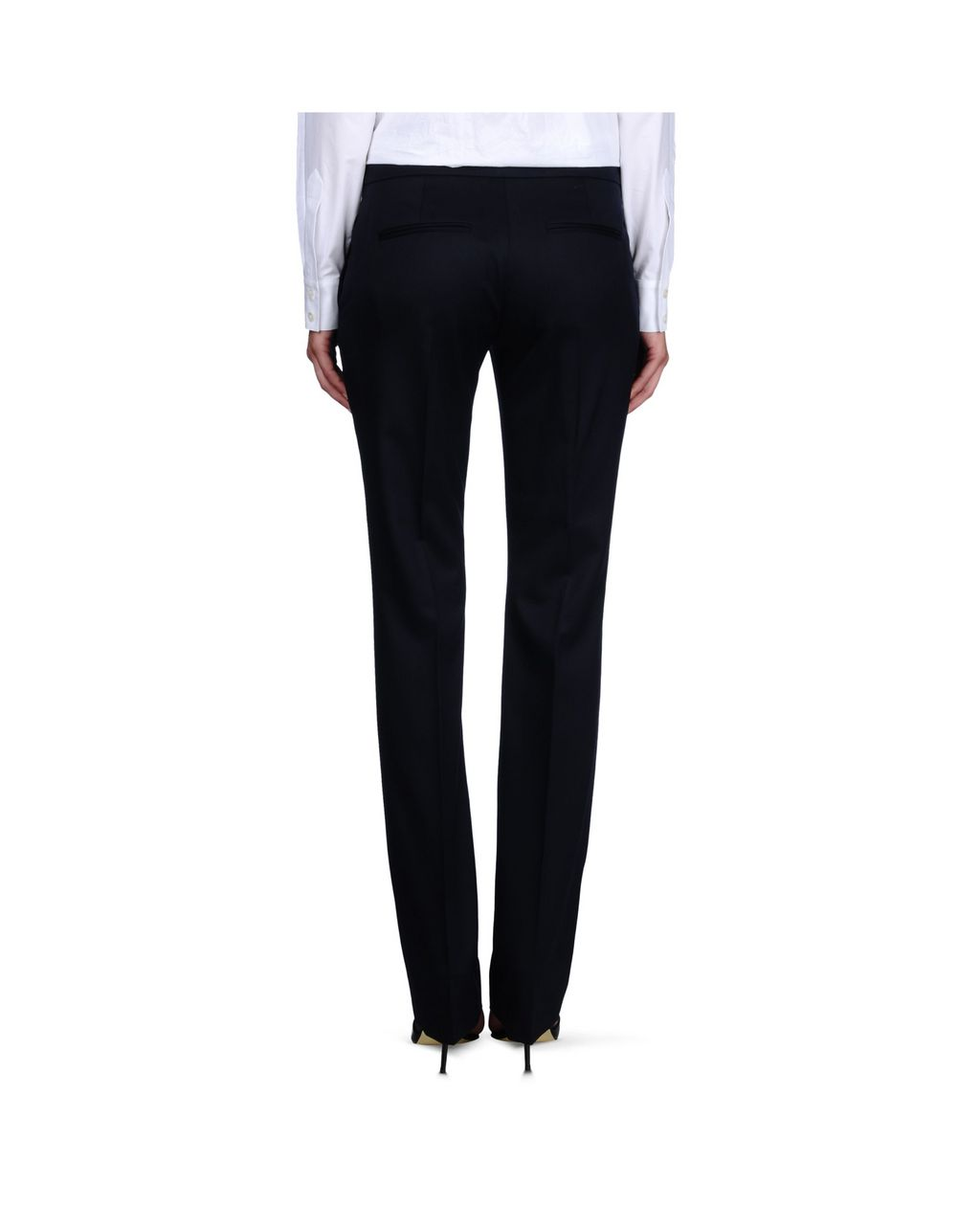Ink Anna Trousers - STELLA MCCARTNEY