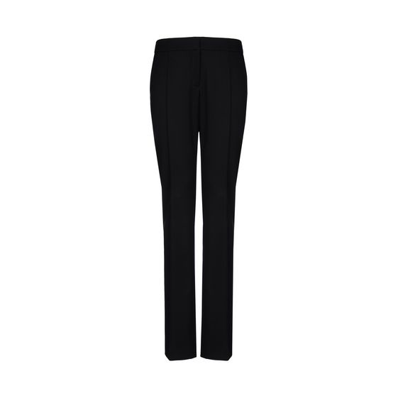 Black Anna Trousers