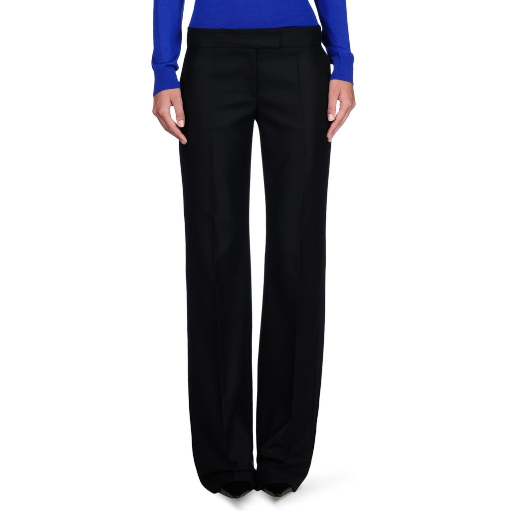Jasmine Trousers - STELLA MCCARTNEY