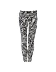 Low-rise pants Woman LOVE MOSCHINO