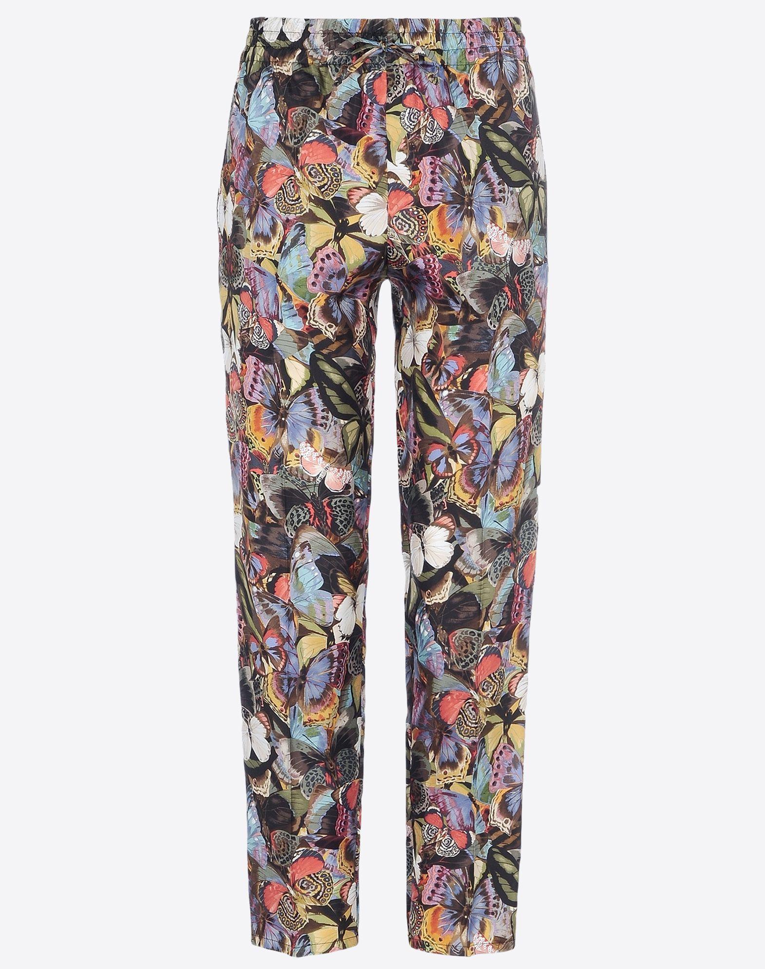 VALENTINO HBC65180-VL0881B M00 Skirts and Pants D d