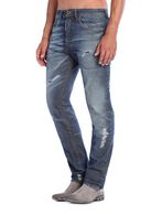 DIESEL BUSTER 0835E Tapered U a