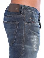 DIESEL BUSTER 0835E Tapered U b
