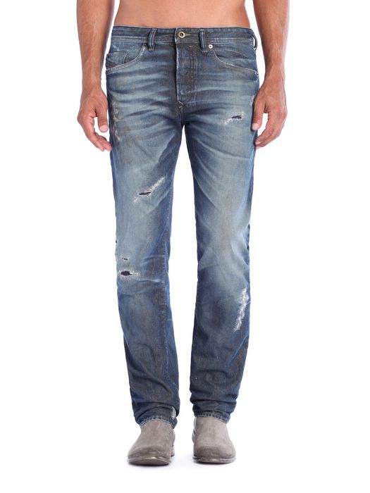 DIESEL BUSTER 0835E Tapered U f