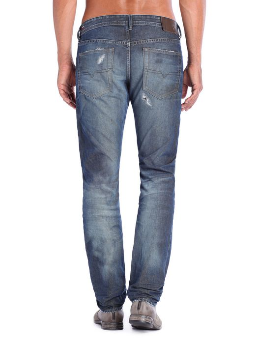 DIESEL BUSTER 0835E Tapered U r