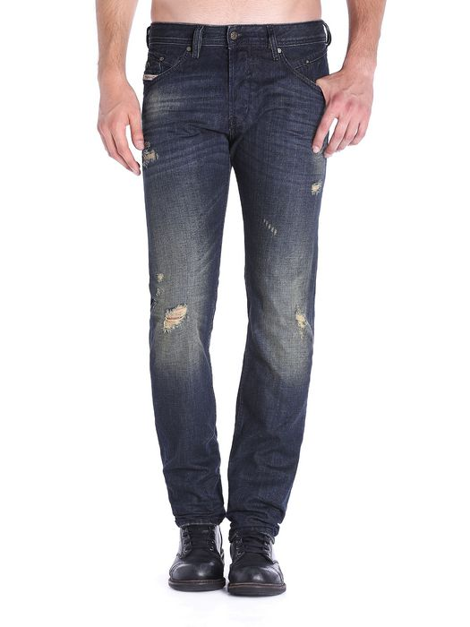 DIESEL BELTHER 0835I Tapered U f