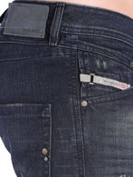 DIESEL BELTHER 0835I Tapered U b