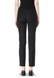 ALEXANDER WANG SKINNY PANT WITH SIDE SEAM DETAIL PANTS Adult 8_n_a