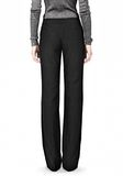 ALEXANDER WANG LOW CUT STRAIGHT LEG TROUSER  PANTS Adult 8_n_a
