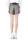 ALEXANDER WANG LOW WAISTED MEN'S SHORT  SHORTS Adult 8_n_a