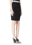 ALEXANDER WANG HIGHWAISTED PENCIL SKIRT  SKIRT Adult 8_n_a