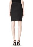 ALEXANDER WANG HIGHWAISTED PENCIL SKIRT  SKIRT Adult 8_n_d