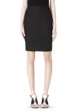 ALEXANDER WANG HIGHWAISTED PENCIL SKIRT  SKIRT Adult 8_n_e