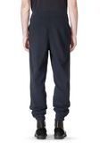 T by ALEXANDER WANG VINTAGE FLEECE SWEATPANTS PANTS Adult 8_n_d