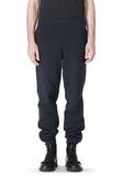 T by ALEXANDER WANG VINTAGE FLEECE SWEATPANTS PANTS Adult 8_n_e