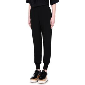 Black Julia Pants