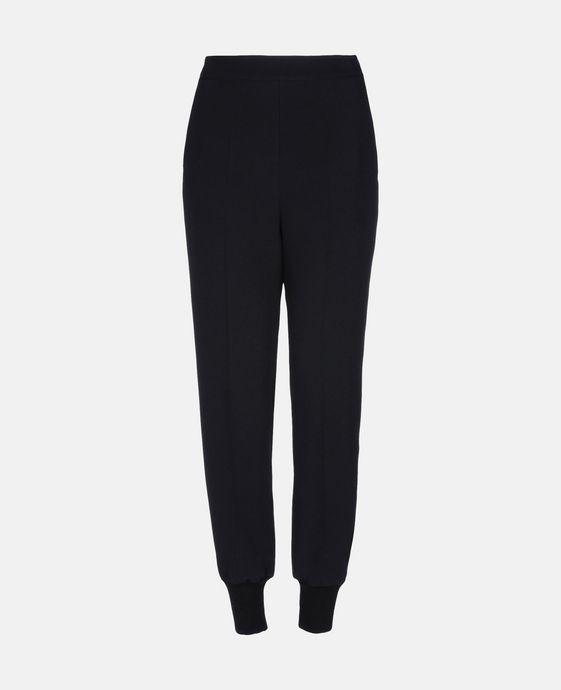 STELLA McCARTNEY Pantalon Julia noir Fuselé D c