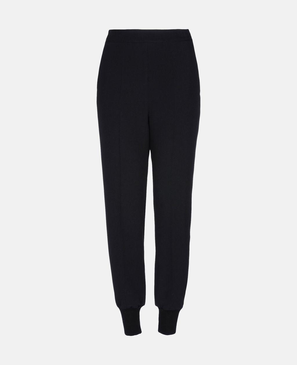 Pantalon Julia noir - STELLA MCCARTNEY