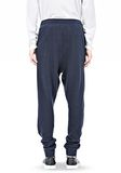 T by ALEXANDER WANG PIQUE DOUBLE KNIT LONG JOHN SWEATPANTS PANTS Adult 8_n_d