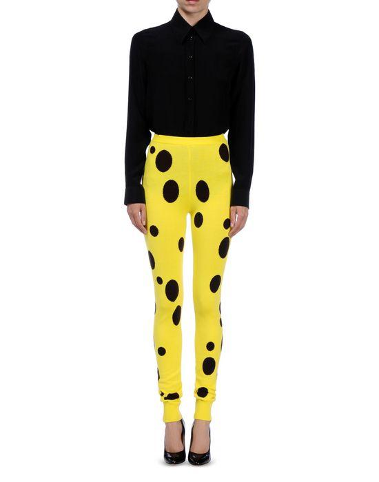 Leggings Woman MOSCHINO