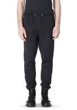 T by ALEXANDER WANG SCUBA DOUBLE KNIT SWEATPANT PANTS Adult 8_n_e