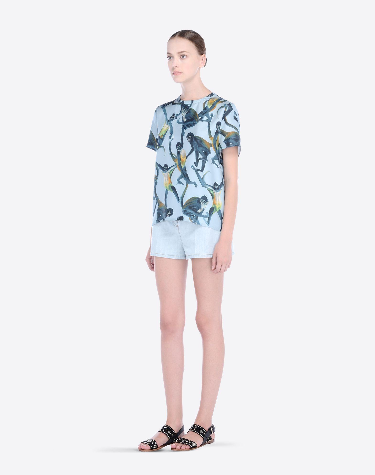 VALENTINO IB3DD00C1LJ D50 Skirts and Pants D a