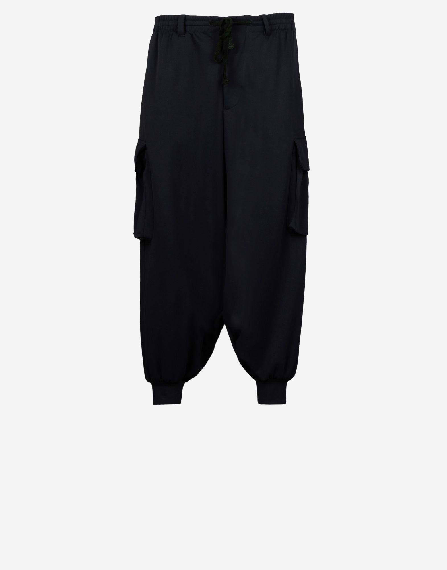 Y,3 Sarouel Pants PANTALONS homme Y,3 adidas