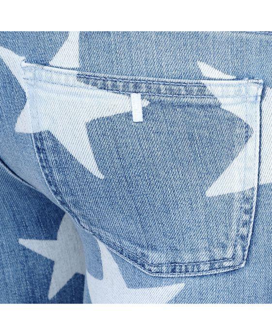 STELLA McCARTNEY Skinny Ankle Grazer Star Jeans Skinny Leg D p