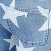 STELLA McCARTNEY Skinny Ankle Grazer Star Jeans Skinny Leg D a