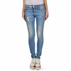 Skinny Jeans Lunghi