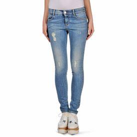 Lange Skinny Jeans