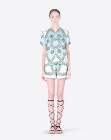 VALENTINO Knitwear, shirts and tops D IB0UE00D1WF EX0 f