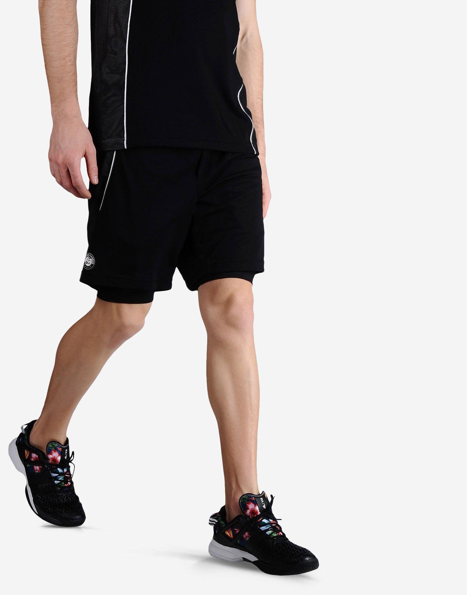 ef0e3193d11 ... Y-3 Roland Garros Y-3 Player Short Shorts Man ...