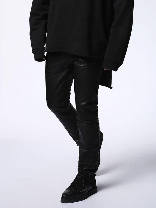 DIESEL P-THAVAR-L Pants U f