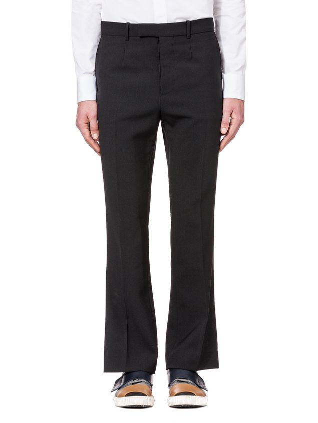 Marni flared trousers Outlet Recommend Best Seller Sale Online nMnXxWJ