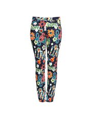 Casual trouser Woman LOVE MOSCHINO