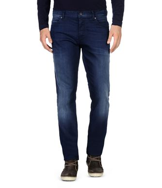 NAPAPIJRI LUND SLIM FIT DARK MAN JEANS
