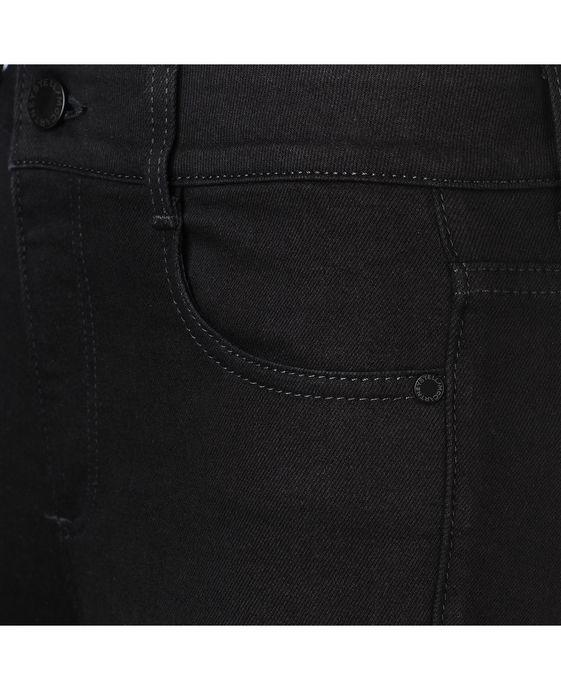 STELLA McCARTNEY Black High Waisted Skinny Jeans Skinny Leg D p
