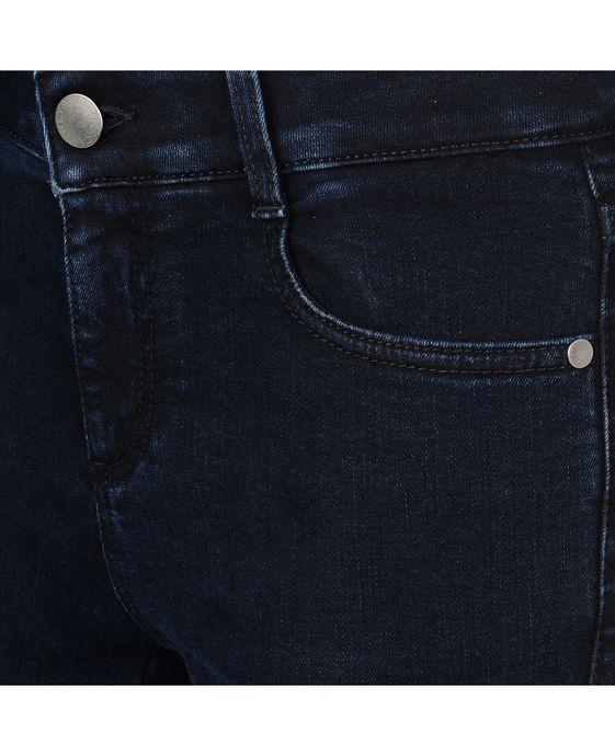 STELLA McCARTNEY Blue-Black Skinny Long Jeans Skinny Leg D p