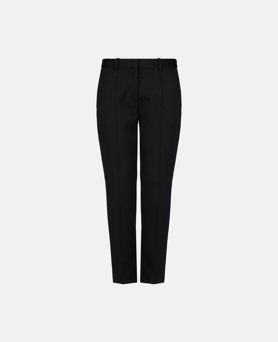 Black Tuxedo Octavia Trousers