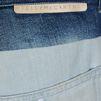 STELLA McCARTNEY Faded Blue Patchwork Boyfriend Jeans Boyfriend D a