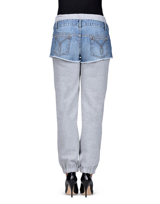 Casual trouser Woman MOSCHINO