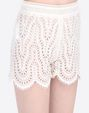 VALENTINO KB3RF0992D6 581 Skirts and Trousers D e