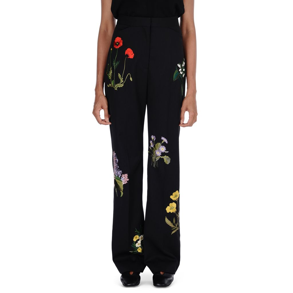 Kassidy Pants - STELLA MCCARTNEY