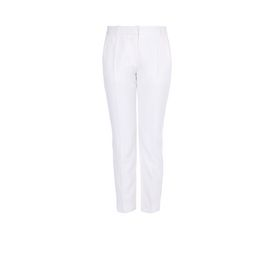 STELLA McCARTNEY Tailored D Ivory Octavia Pants f