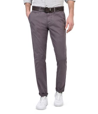 NAPAPIJRI MANA STRETCH SUMMER MAN CHINO TROUSERS