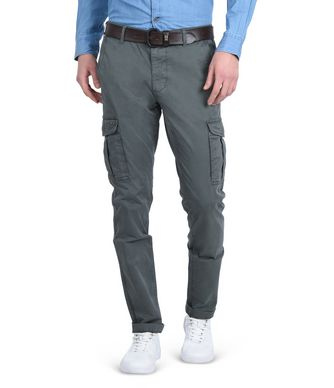 NAPAPIJRI MOTO STRETCH MAN CARGO TROUSERS