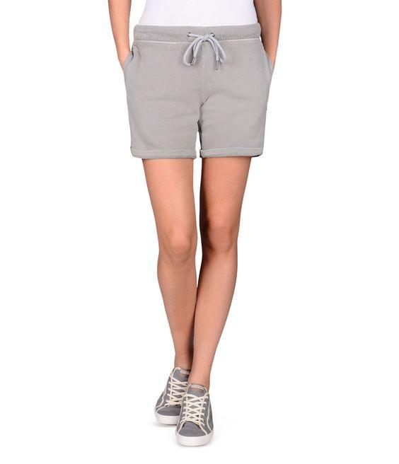 NAPAPIJRI NUNACK FLEECE Sweat shorts D f
